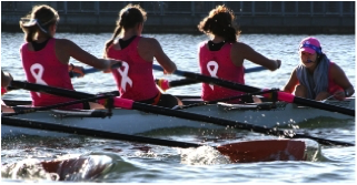 Row For The Cure® Joins Waterkeeper Alliance